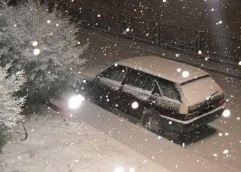 Ανοιξιάτικα χιόνια στην Αυστραλία