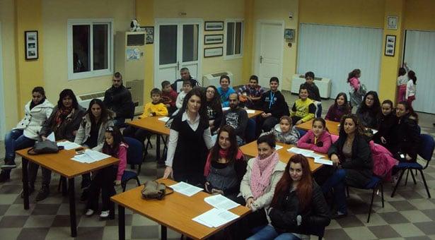 Άρχισαν τα μαθήματα ποντιακής διαλέκτου στο Χωρύγι Κιλκίς