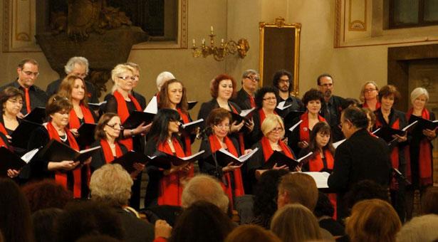 Ελληνόφωνη Χορωδία από τη Σουηδία στο Λιτόχωρο