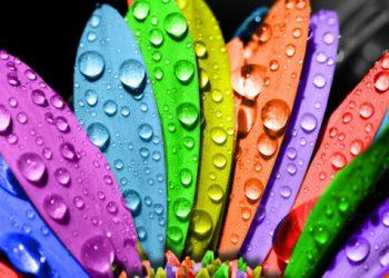 Πώς επιδρούν τα χρώματα στην ψυχολογία μας