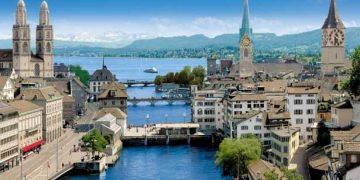 Η Ζυρίχη έγινε η ακριβότερη πόλη στον κόσμο