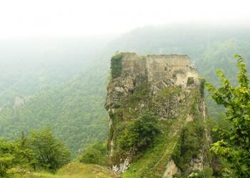 Άγιος Γεώργιος Περιστερεώτας - Cover Image