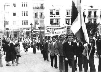 Ιστορικός υποστηρίζει ότι οι Γερμανοί έφυγαν από τη Θεσσαλονίκη πριν μπει ο ΕΛΑΣ