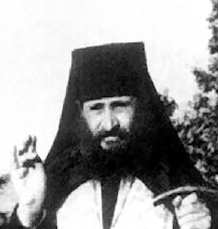 Όσιος Γεώργιος Καρσλίδης - Cover Image