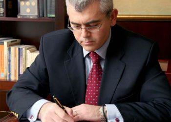 Μ. Χαρακόπουλος: Να φτάσει στην Ευρωβουλή η διεθνής αναγνώριση της Γενοκτονίας