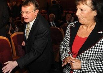 Η Βάσω Καζαντζίδη στην παρουσίαση του ανανεωμένου pontos-news.gr