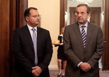 Εκτός κυβέρνησης ο Γιώργος Στύλιος για το «θέλετε Κασιδιάρη»