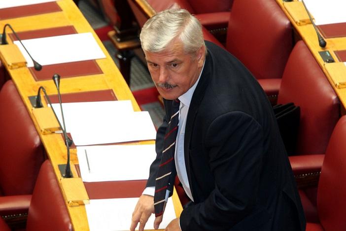 Άρση ασυλίας του Μιχάλη Ταμήλου αποφάσισε η Βουλή