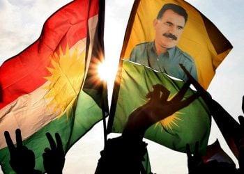 Το Αφρίν ενώνει τους Κούρδους του νότιου Κουρδιστάν – Αντιπροσωπεία βουλευτών στο μέτωπο