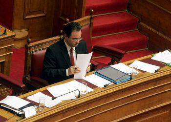 Στο Ειδικό Δικαστήριο παραπέμπεται ο Γιώργος Παπακωνσταντίνου