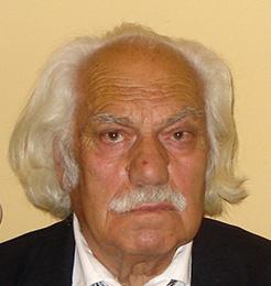 Σαρηγιαννίδης Βίκτωρ - Cover Image