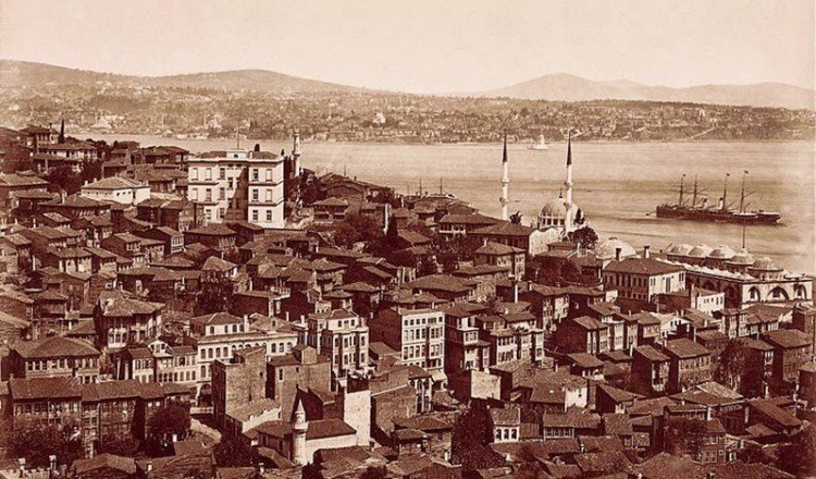 Κωνσταντινούπολη, 15/1/1911: Αξιέπαινοι πράξεις - Cover Image