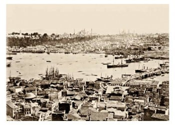 Δεκέμβριος 1907: Πλούσιος άφησε όλη την περιουσία του σε Ιδρύματα της Πόλης - Cover Image
