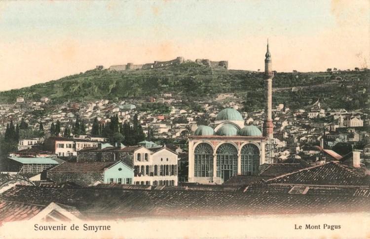 25/1/1920: Ίδρυσις ελληνικών πανεπιστημίων - Cover Image