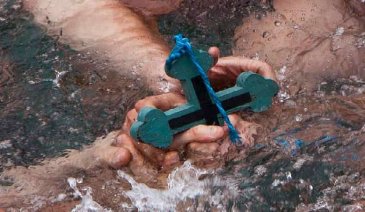 Θεοφάνια 2018: Ο Μέγας Αγιασμός στα Δωδεκάνησα