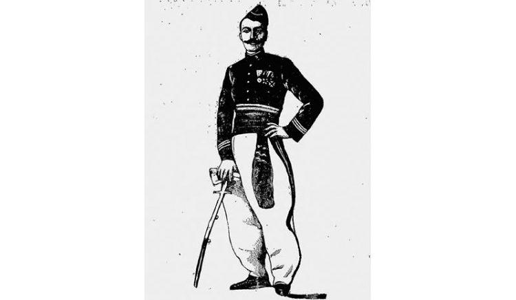 Γεώργιος Μουρούζης: Ο Πόντιος λαϊκός ήρωας της παλιάς Αθήνας