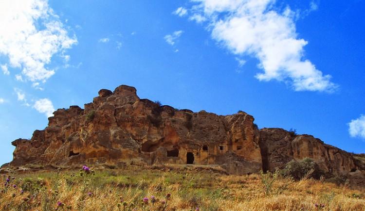 Μοναστήρι Αγίου Γεωργίου της Χερίανας ή Δεβρενζτή  (Çakırkaya Kilisesi) - Cover Image