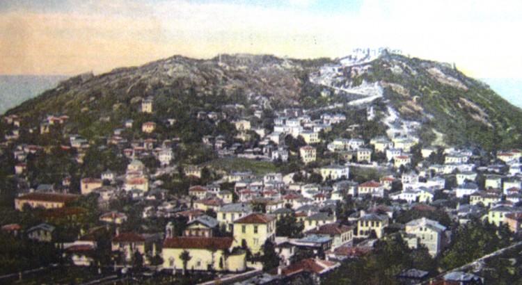Κερασούς, 19/02/1911: Βιαία απαγωγή και κατάπτυστος κακοήθεια - Cover Image