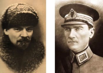 16/3/1921: Υπογράφεται η σοβιετοτουρκική Συνθήκη Φιλίας και Αδελφότητος