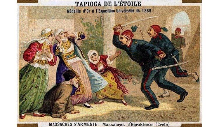 Οι καρτ ποστάλ που συγκλόνισαν την Ευρώπη (φωτο)