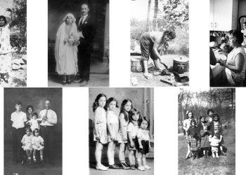 Η Θία Χάλο γράφει στη μνήμη της μητέρας της, της Γιαγιάς των Ποντίων, Σάνο Χάλο