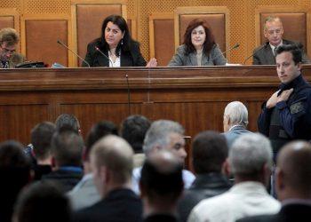 Ετυμηγορία για Χρυσή Αυγή: Ποια διαδικασία θα ακολουθηθεί μέχρι τη λήξη της δίκης