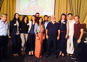 Πραγματοποιήθηκε το Παγκόσμιο Συνέδριο Ποντιακής Νεολαίας στη Θεσσαλονίκη