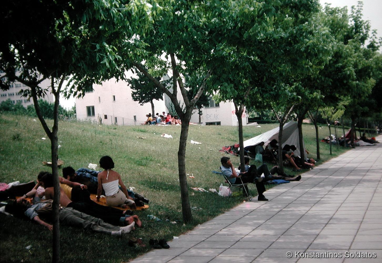 Thessaloniki seismos 1978 8