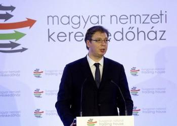 Ο Σέρβος πρόεδρος Βούτσιτς θέλει να γίνει... προπονητής μπάσκετ