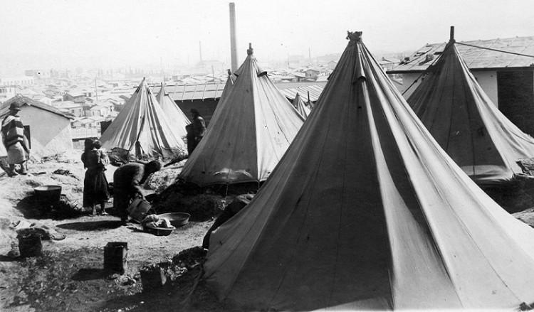 5 Οκτωβρίου 1939: Ξεκινάει ο διαγωνισμός για τη μετονομασία της Κοκκινιάς. Νικητής η Νίκαια!