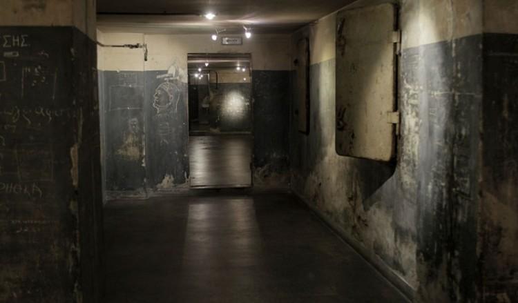 Τα υπόγεια κρατητήρια της Γκεστάπο περιμένουν το κοινό (φωτο)