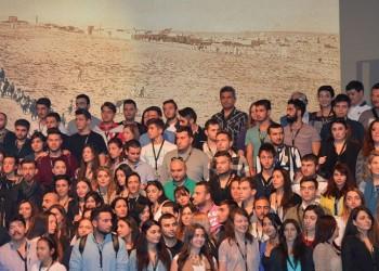 Η Παγκόσμια Συντονιστική Επιτροπή Ποντιακής Νεολαίας για τις δηλώσεις Φίλη