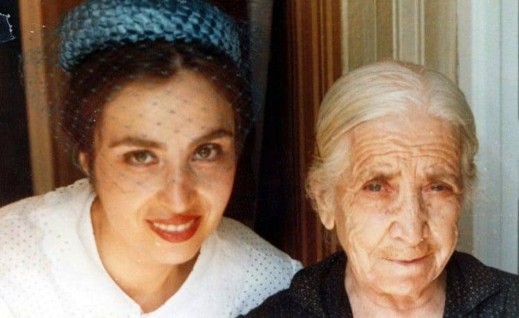 Αρχοντία Παπαδοπούλου: Στη Μικρά Ασία αφήσαμε λίπασμα τους νεκρούς μας... Ήταν γενοκτονία