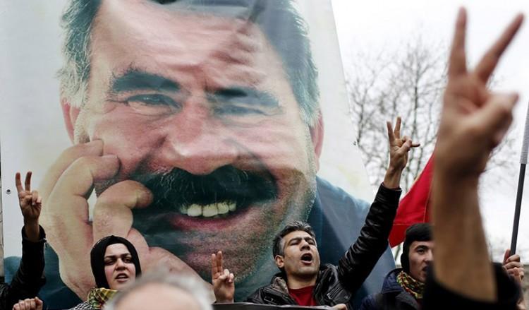 Τουρκία: Άρση της απαγόρευσης στον Οτζαλάν να συναντά τους δικηγόρους του