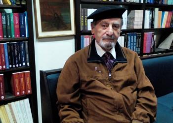 Ο Χάρης Τσιρκινίδης και το αρχείο του με ανατριχιαστικές μαρτυρίες ξένων διπλωματών για τη Γενοκτονία