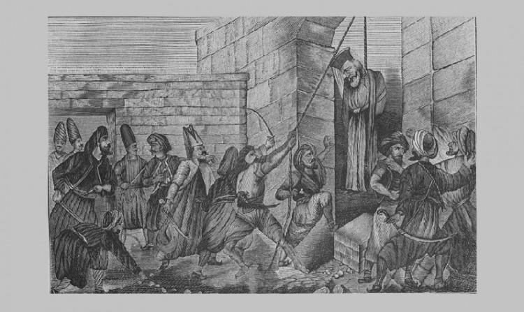 Η συμβολή των Μικρασιατών στην Επανάσταση του 1821 – Ντοκουμέντα