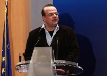 Τριανταφυλλίδης: Δέσμη πέντε προτάσεων για τον απόδημο Ελληνισμό