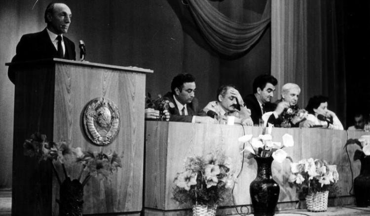 25 χρόνια από το ιστορικό Συνέδριο των Ελλήνων της ΕΣΣΔ στο Γκελεντζίκ της Ρωσίας