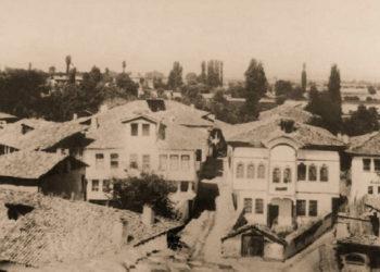 Το Έρμπαα τη δεκαετία του 1900 (πηγή:Ottoman Imperial Archives)