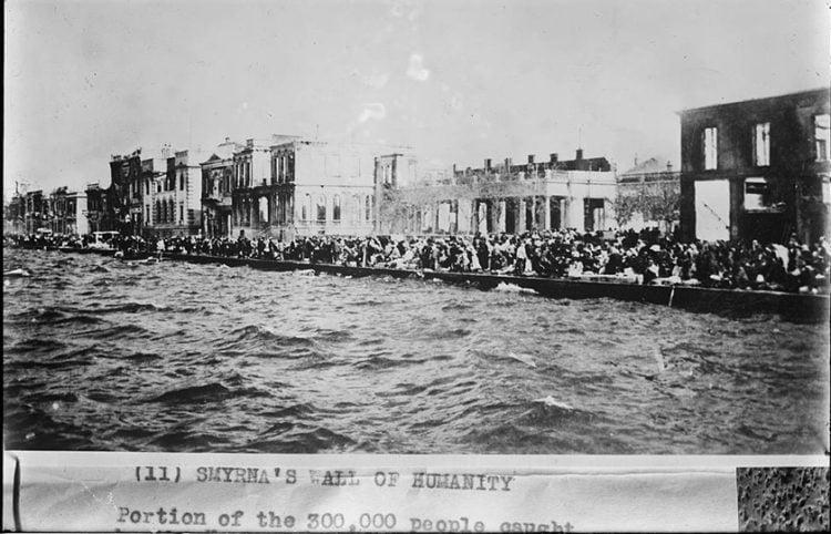 (Πηγή: Library of Congress / Bain News Service)