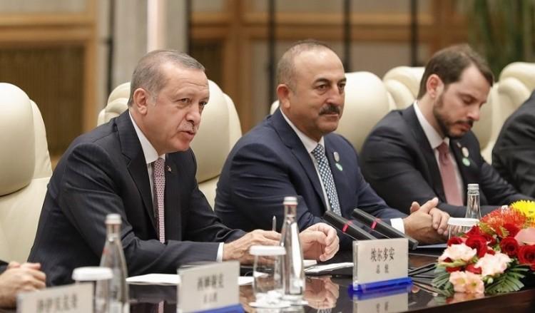 Γιατί Γερμανία-ΗΠΑ θα στηρίξουν την Τουρκία