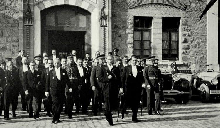 Ισμέτ Ινονού, 1925: Αποστολή μας είναι να τους κάνουμε όλους Τούρκους