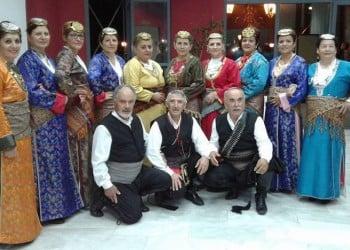 6ο Σεμινάριο Παραδοσιακών Χορών από την Ακαδημία Έρευνας Παραδοσιακών Χορών Ελασσόνας - Cover Image
