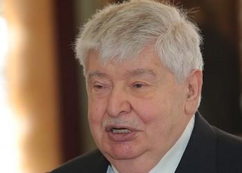 Σαν σήμερα γεννήθηκε ο πρώτος δήμαρχος της Μόσχας, ο ομογενής Γαβριήλ Ποπόφ
