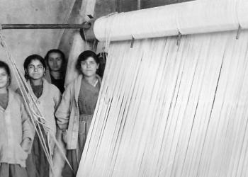 Στη μνήμη του Αυστραλού σωτήρα επιζησάντων της Γενοκτονίας στη Θράκη Τζορτζ Τρελόαρ