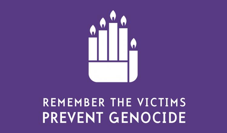 9 Δεκεμβρίου, Παγκόσμια Ημέρα Μνήμης των Θυμάτων των Γενοκτονιών