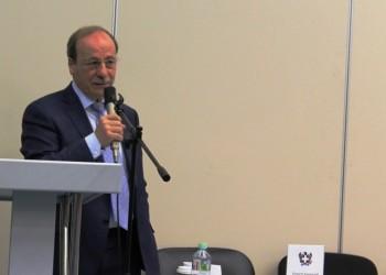 Πόντιος διδάκτωρ με καταγωγή από τη Σάντα ο νέος πρόεδρος των Ελλήνων της Μόσχας