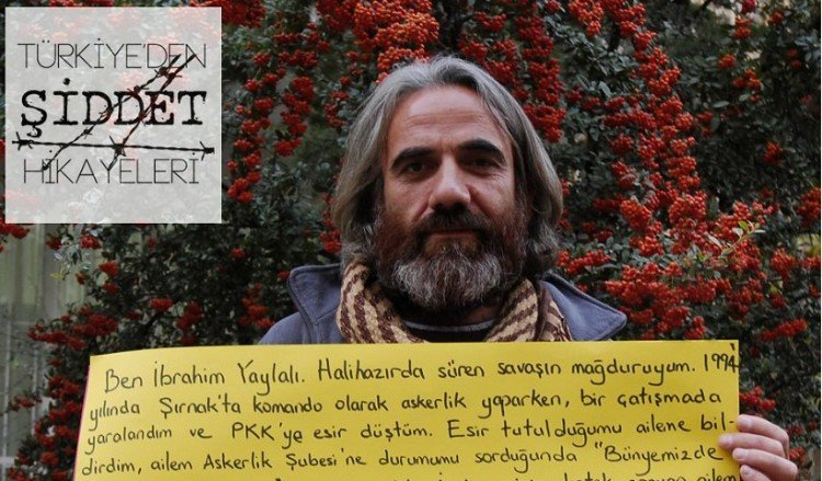 Μήνυμα προς την Ελλάδα από τον Γιάννη-Βασίλη Γιαϊλαλί μετά την απελευθέρωσή του