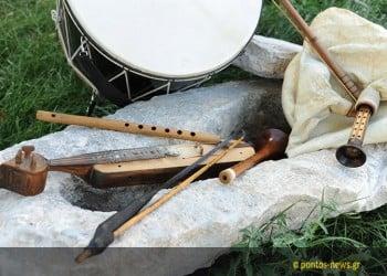 Ημερίδα της Έδρας Ποντιακών Σπουδών για την ποντιακή μουσική τον 21ο αιώνα – Καλιοντζίδης, Χατζηκαμάνου και Γκόσιος μιλούν στο pontos-news.gr