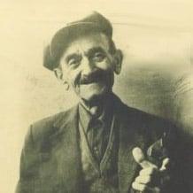 Αποστολίκας (Απόστολος Αθανασιάδης) - Cover Image